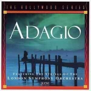 Hollywood/Adagio 歌手頭像