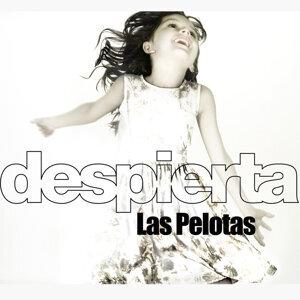 Las Pelotas 歌手頭像