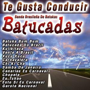 Banda Brasileña De Batukas 歌手頭像
