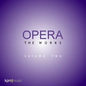 Opera The Works 歌手頭像