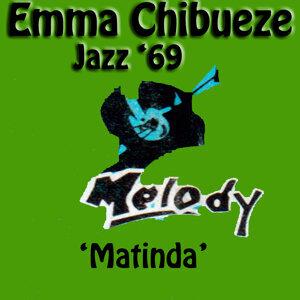 Emma Chibueze Jazz '69 歌手頭像