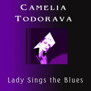 Camelia Todorava 歌手頭像