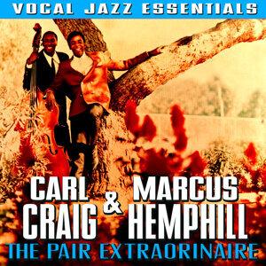 Carl Craig & Marcus Hemphill 歌手頭像