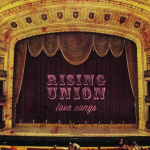 Rising Union 歌手頭像