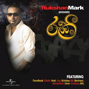 Rukshan Mark 歌手頭像