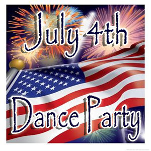 July 4th Party Makers 歌手頭像