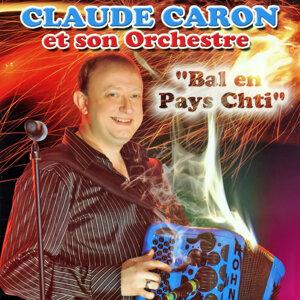 Claude Caron Et Son Orchestre 歌手頭像