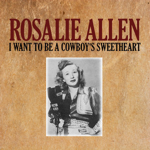 Rosalie Allen 歌手頭像