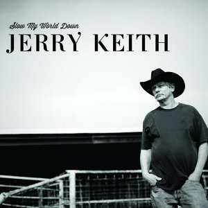 Jerry Keith 歌手頭像