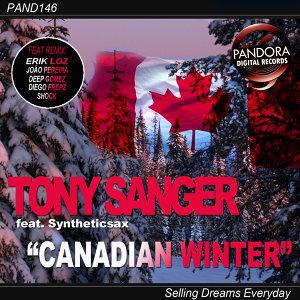 Tony Sanger 歌手頭像