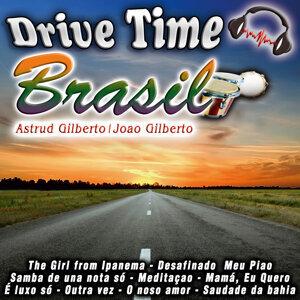 Astrud Gilberto|Joao Gilberto 歌手頭像