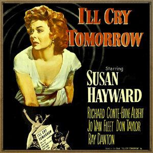 Susan Hayward 歌手頭像