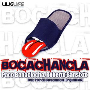 Roberto Sansixto & Paco Banaclocha 歌手頭像
