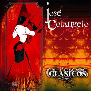 José Colangelo 歌手頭像