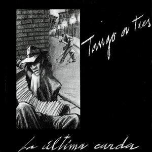 Tango a Tres 歌手頭像