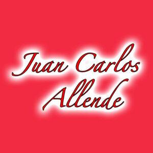 Juan Carlos Allende 歌手頭像