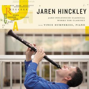 Jaren Hinckley 歌手頭像