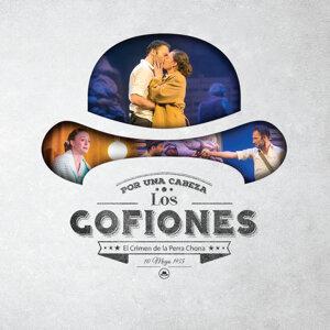 Los Gofiones 歌手頭像