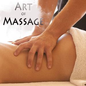 Art of Massage 歌手頭像