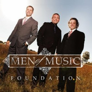 The Men of Music 歌手頭像