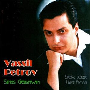 Vassil Petrov 歌手頭像