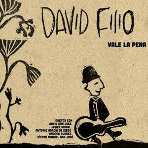 David Filio 歌手頭像