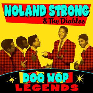 Nolan Strong & The Diablos 歌手頭像