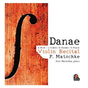 Danae P. Matschke 歌手頭像