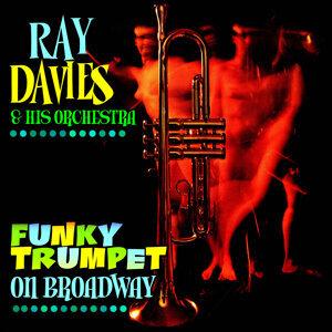 Ray Davies & His Orchestra 歌手頭像