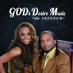 GOD's Desire Music 歌手頭像