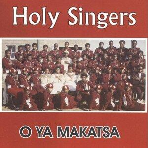 Holy Singers 歌手頭像