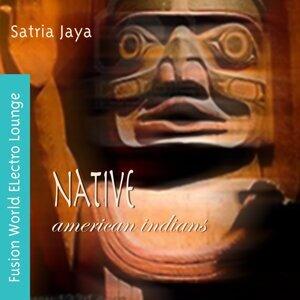 Satria Jaya 歌手頭像