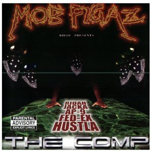 Mob Figaz 歌手頭像