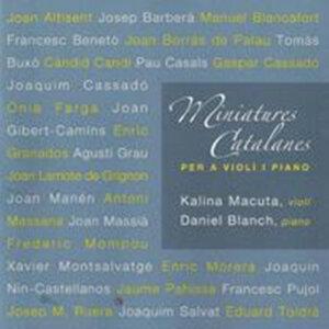 Daniel Blanch, Kalina Macuta, Sinfonia Varsovia, Jacek Kaspszyk 歌手頭像