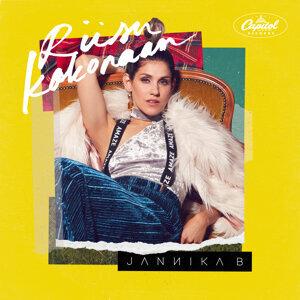 Jannika B 歌手頭像
