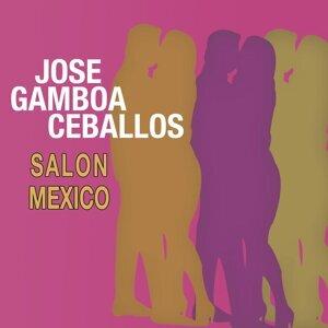 José Gamboa Ceballos 歌手頭像