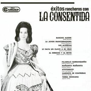 La Consentida 歌手頭像
