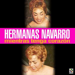 Hermanas Navarro 歌手頭像