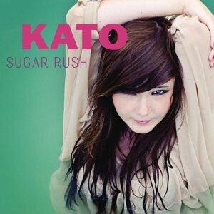 KATO 歌手頭像
