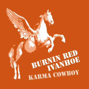 Burnin Red Ivanhoe 歌手頭像