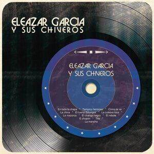 Eleazar García y Sus Chiveros 歌手頭像