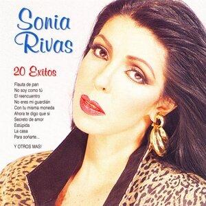 Sonia Rivas 歌手頭像