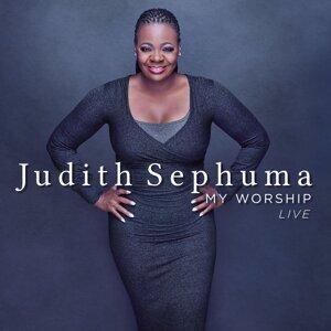Judith Sephuma 歌手頭像