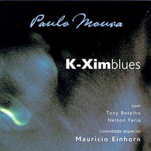 Paulo Moura 歌手頭像