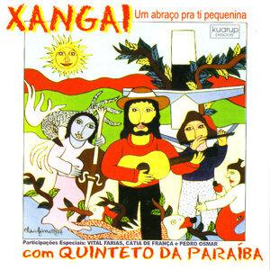 Xangai e Quinteto da Paraíba 歌手頭像