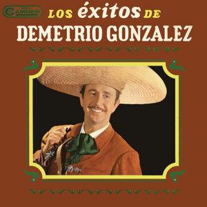 Demetrio Gonzalez 歌手頭像