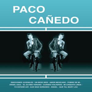 Paco Cañedo 歌手頭像