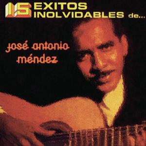 José Antonio Méndez 歌手頭像