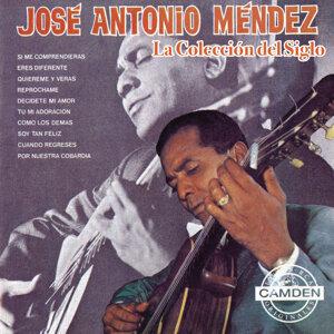 José Antonio Méndez