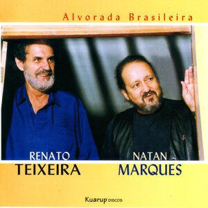 Renato Teixeira & Natan Marques